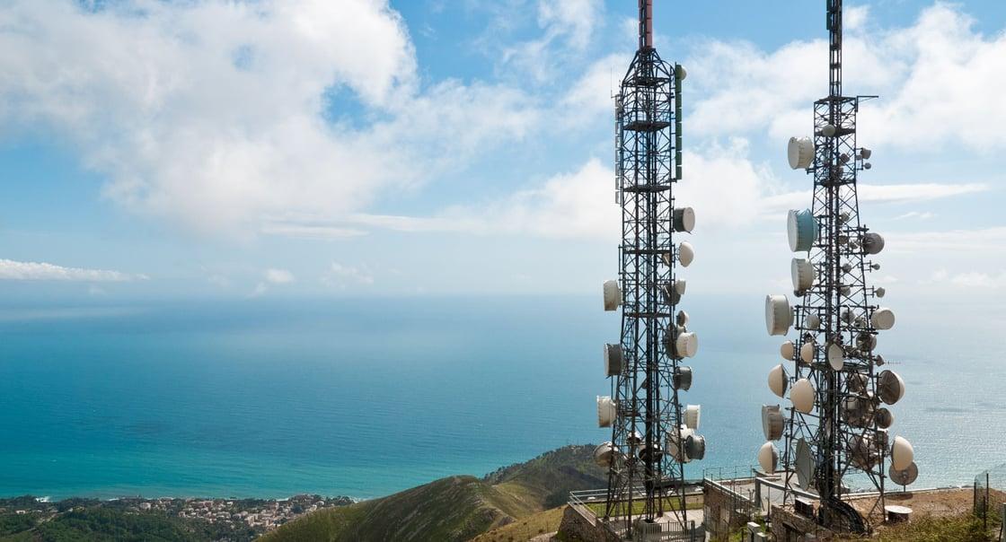 telecommunication-open-source